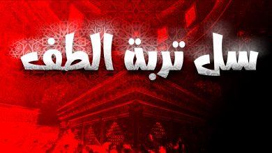 سل تربة الطف - أربعينية الإمام الحسين عليه السلام 1440 - فرقة الصادق الإنشادية - 2018